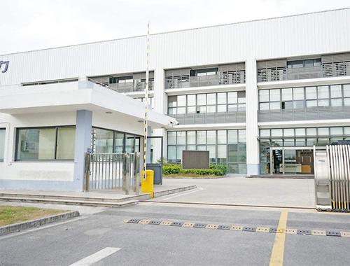 昆山川口塑胶工业有限公司